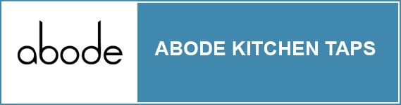 Abode Kitchen Taps and Sink Mixers