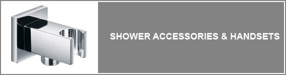Shower Accessories and Handsets