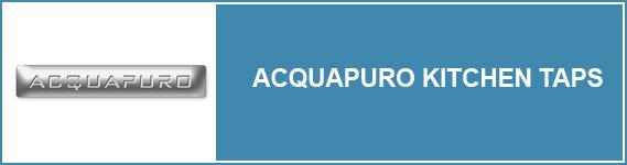 Acquapuro Kitchen Taps and Sink Mixers