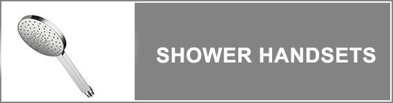 Aqualisa Shower Handsets