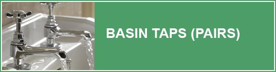 Basin Taps (Pairs)