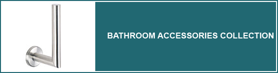 Urban Bathroom Accessories Collection