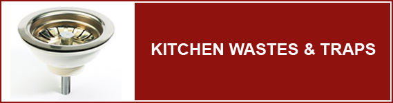 Kitchen Wastes and Traps