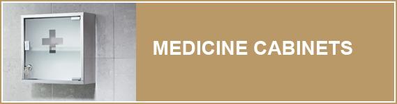 Medicine Cabinets