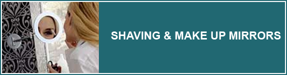 Shaving & Make Up Mirrors