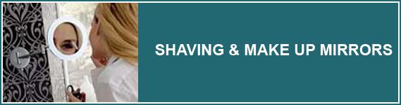 Shaving & Make Up Mirrors