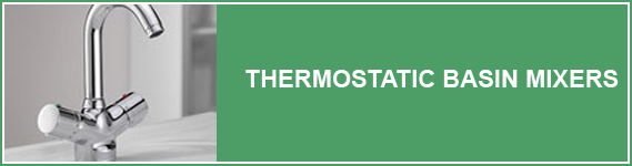 Thermostatic Basin Mixers