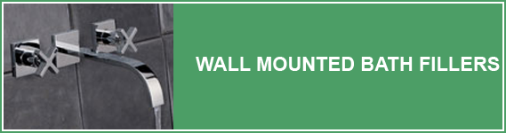 Wall Mounted Bath Fillers