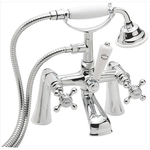Beckenham Bath Shower Mixer