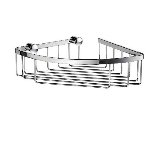 Sideline Wall Mounted Design Corner Basket