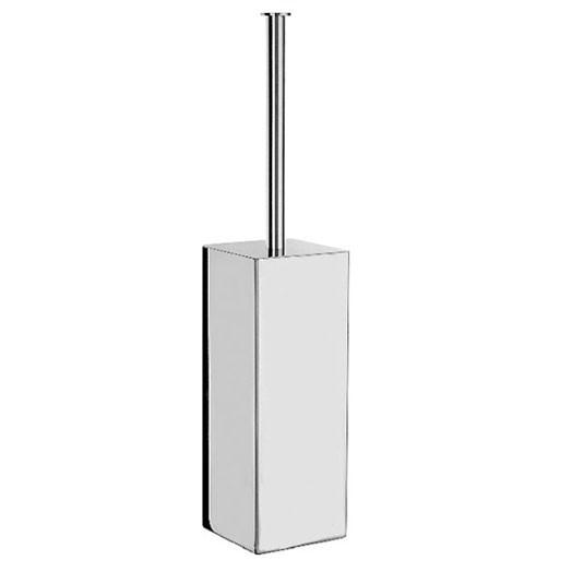 Outline Lite Square Freestanding Toilet Brush