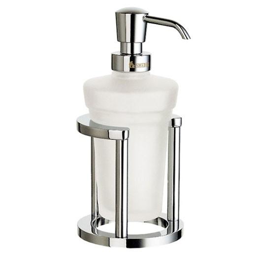 Outline Soap Dispenser & Freestanding Holder