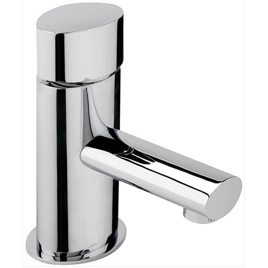 OV1 Basin Mixer with Pop-up waste