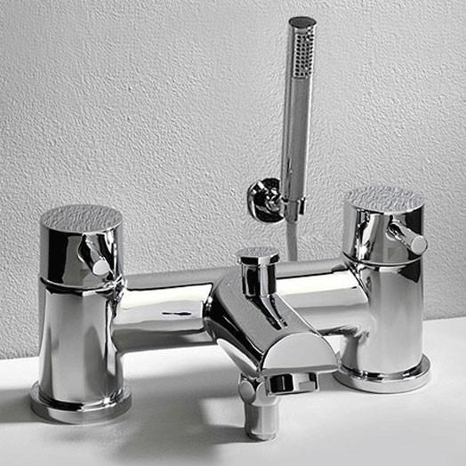 Roper Rhodes Storm Deck Bath Shower Mixer