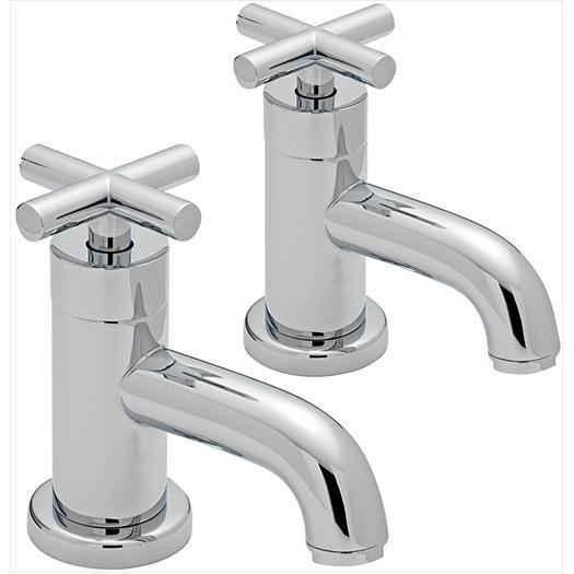 X2 Bath Taps