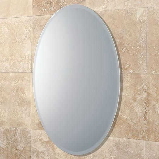 Alfera Bathroom Mirror