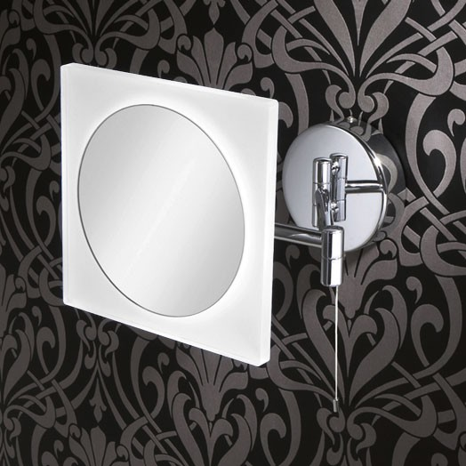 Aries Magnifying Mirror