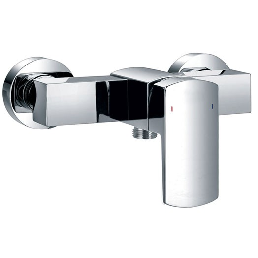 Dekka Manual Bar Shower Valve