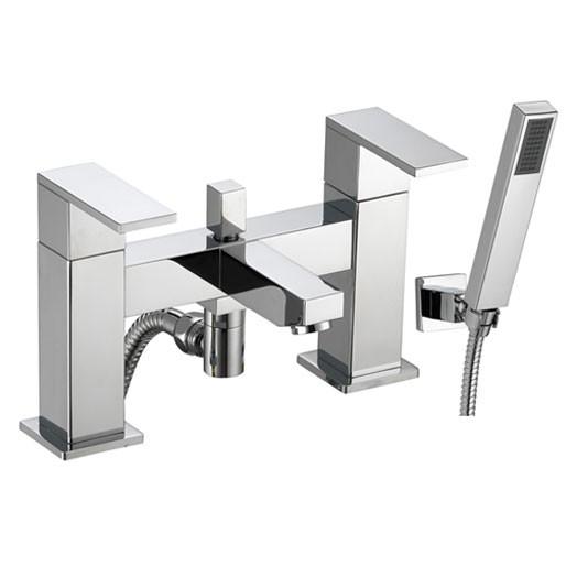 Bloque Bath Shower Mixer