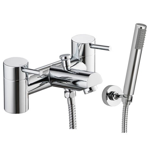 Xcite Bath Shower Mixer