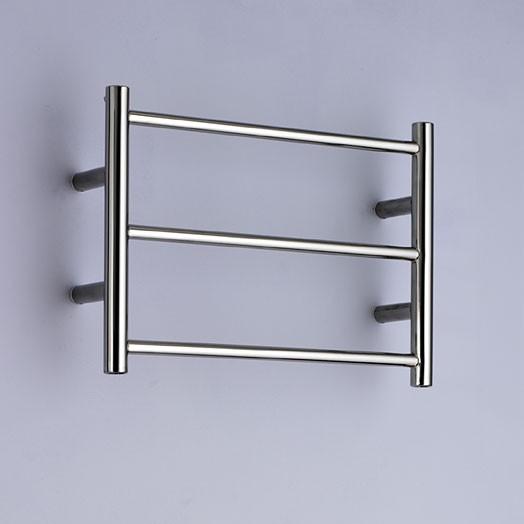 Cinder Heated Towel Rail