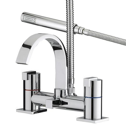 Chill Bath Shower Mixer