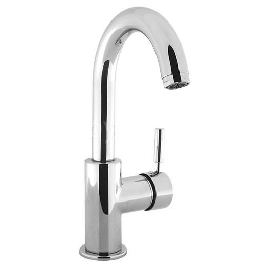 Design Basin Mixer Side Lever