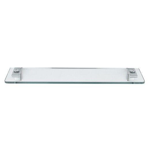 Eletech Glass Shelf 53cm