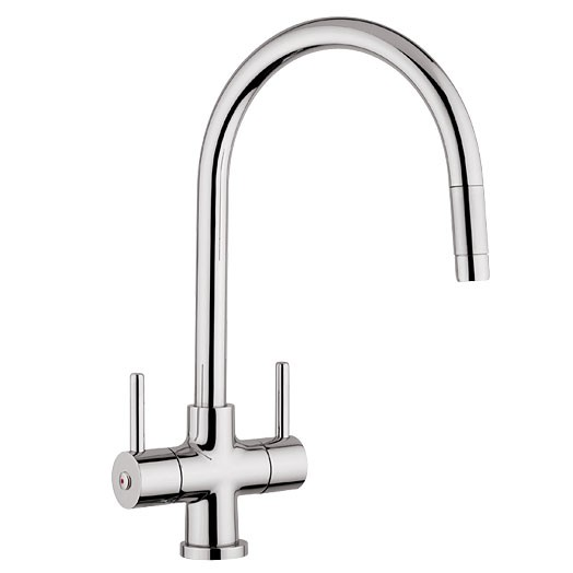 Buy Emporia Mixer Tap With Pull Out Chrome Empcp Emporia