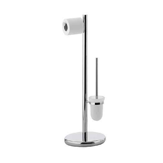 Complements Gedy Floor Standing Bathroom Butler