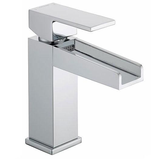 Hampton Basin Mixer
