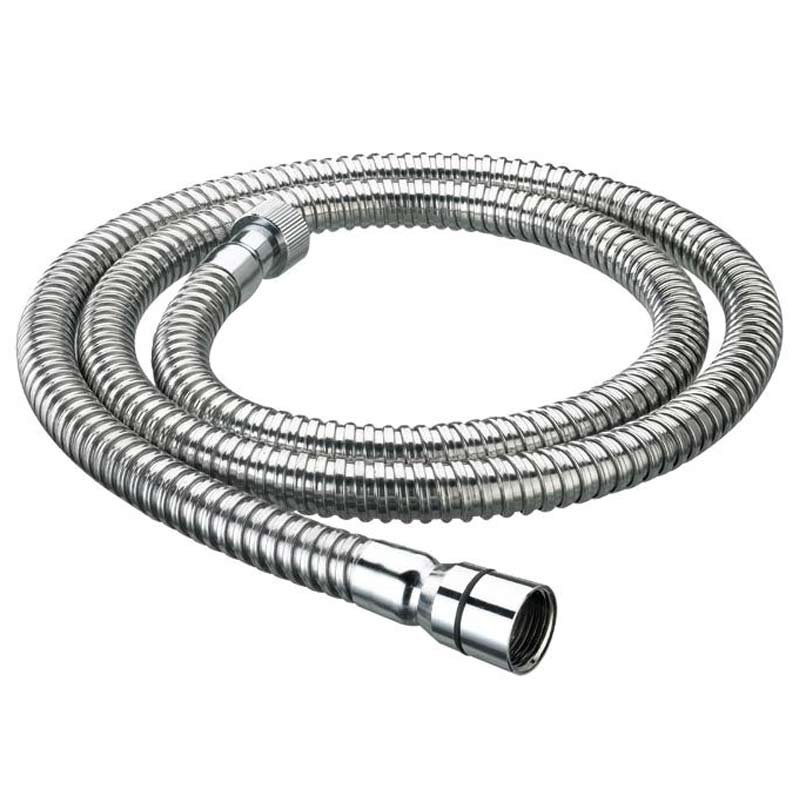 Cone to Nut Stainless Steel 8mm Bore Hose