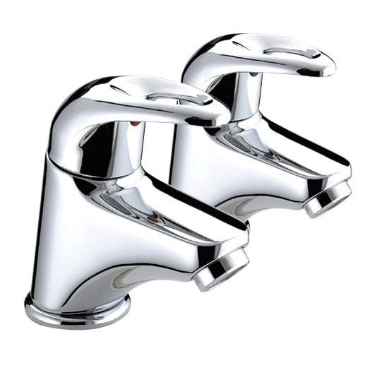 Java Eco Basin Taps (Pair)