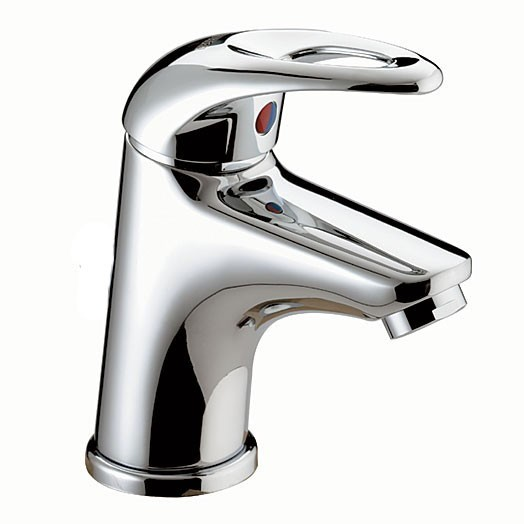 Java Mini Basin Mixer