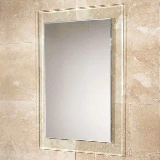 Lola Bathroom Mirror