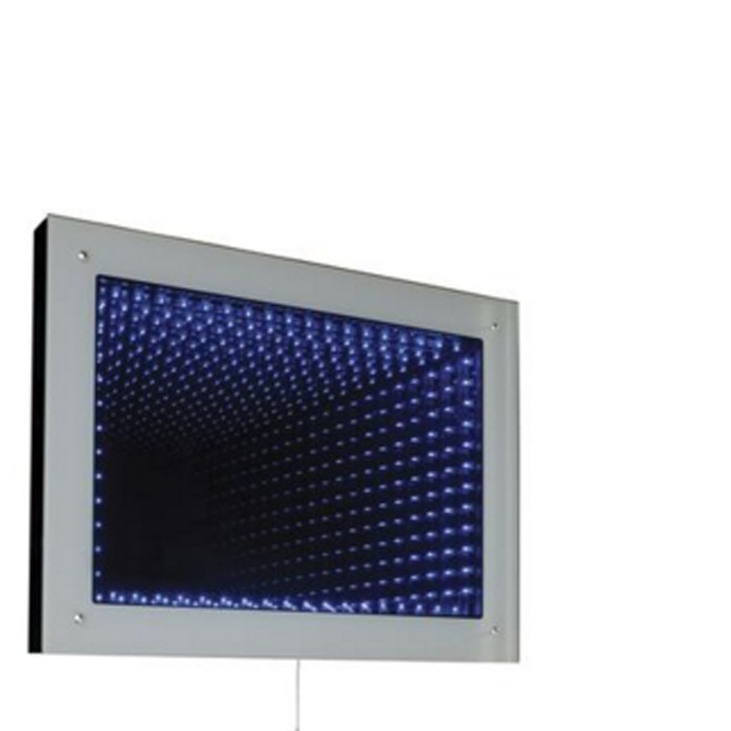 Hudson Reed Infinity LED Mirror