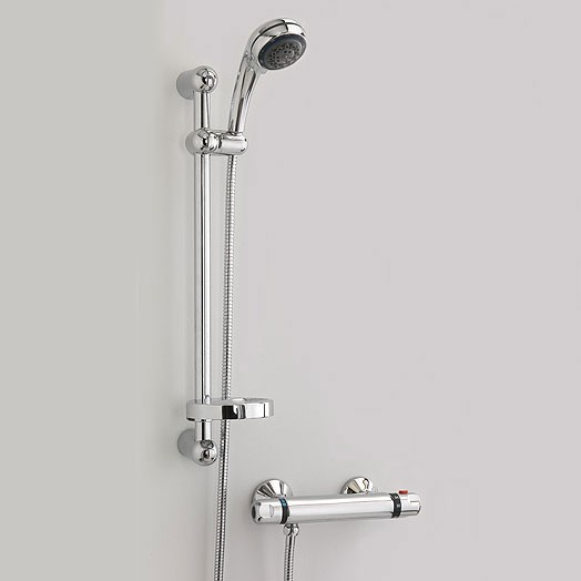 Modena Shower Pack With Easy Fit