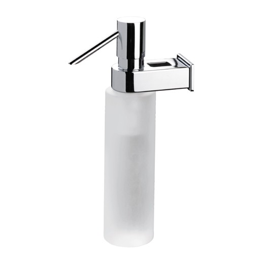 Nakar Wall Mounted Soap Dispenser