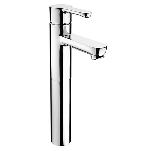 Nero Tall Basin Mixer no waste