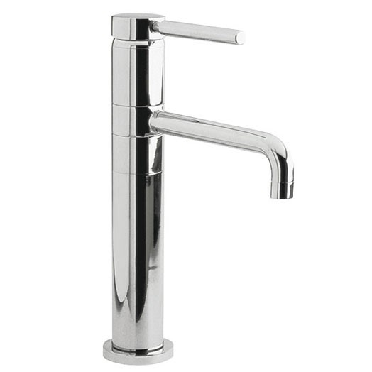 Helix Single Lever Tall Basin Mixer