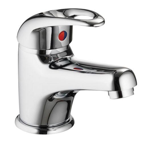 PL5 Eco Basin Mixer
