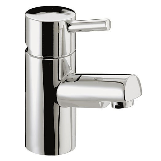 Prism Basin Mixer No Waste