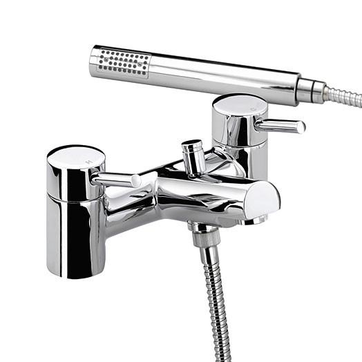 Prism Eco Bath Shower Mixer