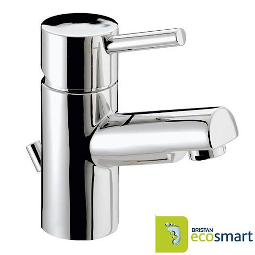 Prism Eco Click Basin Mixer