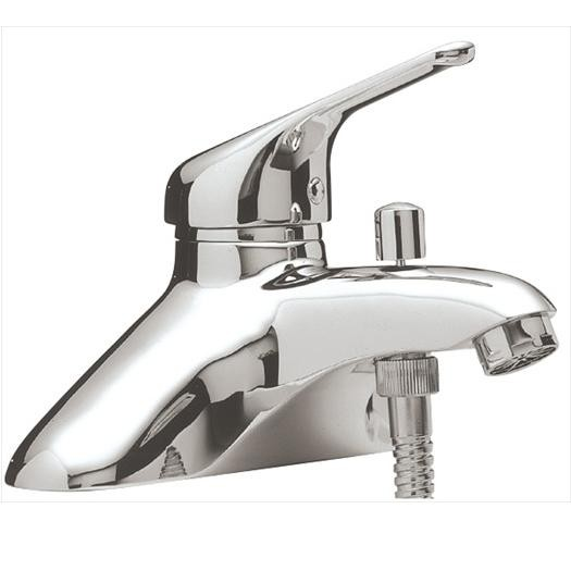 PL4 Eco Bath Shower Mixer