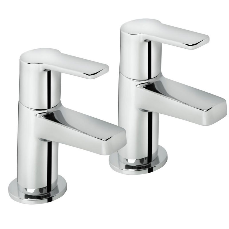 Pisa Bath Taps