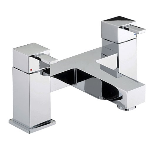 Quadrato Bath Filler