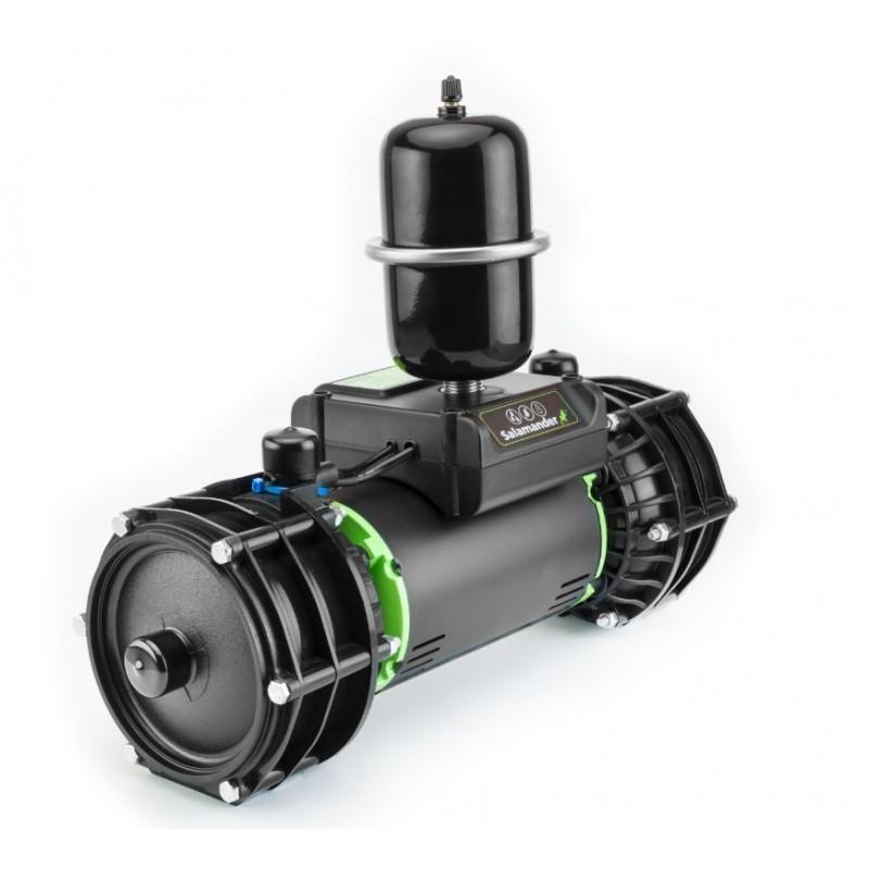 RP100TU Twin Shower Pump 3bar