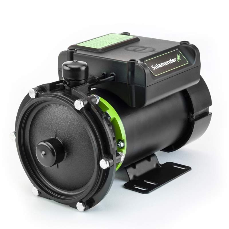 Right Pump 55 Single Booster Pump 1.5bar