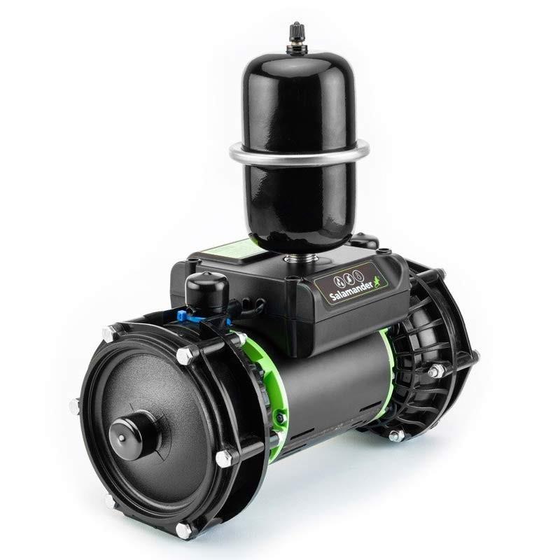 RP75TU Twin Pump 2.2bar